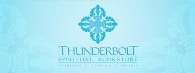 Thunderbolt-books