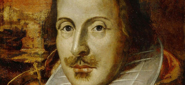 How Did Shakespeare Really Sound?