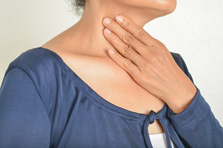 Silent Reflux Causes Voice Problems for Singers
