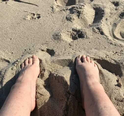 Grounding Your Way to Better Health